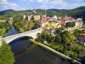 Bílaleiga Karlovy Vary, Tékkland
